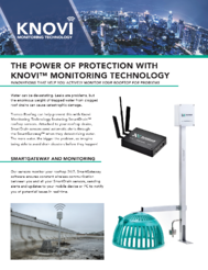 Tremco Roofing And Building Maintenance Knovi Monitoring